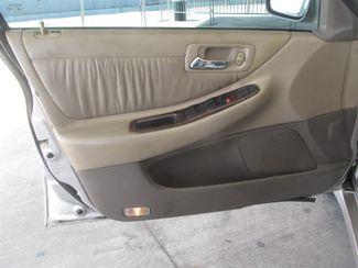 1998 Honda Accord EX Gardena, California 9