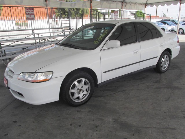 1998 Honda Accord LX Please call or e-mail to check availability All of our vehicles are availa