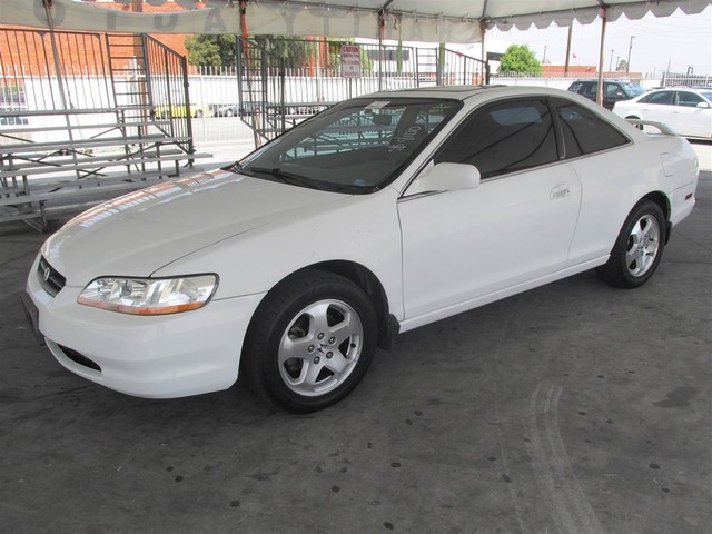 1998 Honda Accord EX Please call or e-mail to check availability All of our vehicles are availa