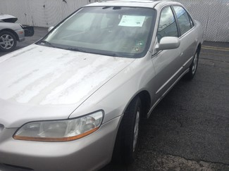 1998 Honda Accord EX in Salt Lake City, UT
