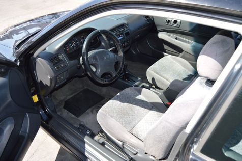 1998 Honda Civic EX   Bountiful, UT   Antion Auto in Bountiful, UT