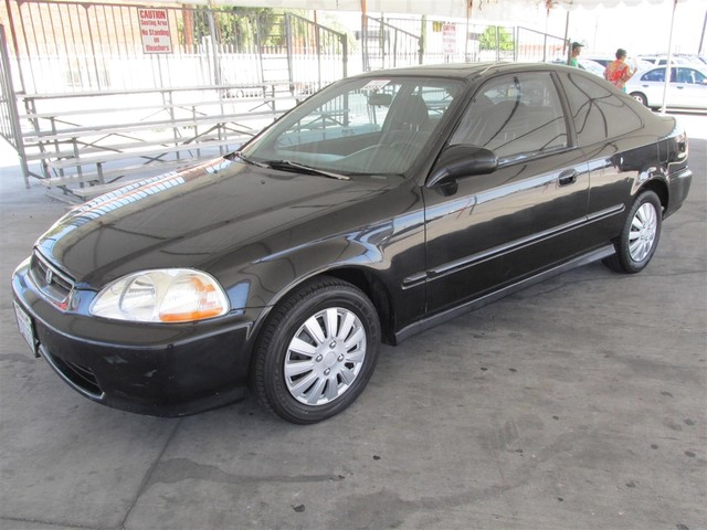 1998 Honda Civic EX Please call or e-mail to check availability All of our vehicles are availab