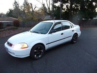 1998 Honda Civic LX | Portland, OR | Price is Right Oregon in Portland OR