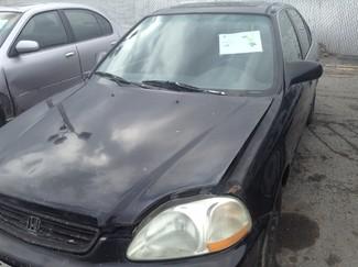 1998 Honda Civic LX in Salt Lake City, UT