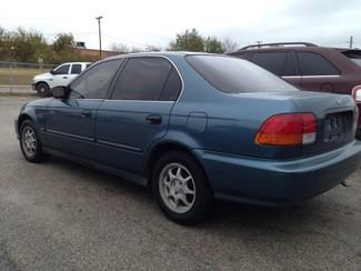 1998 Honda Civic LX San Antonio, Texas 1