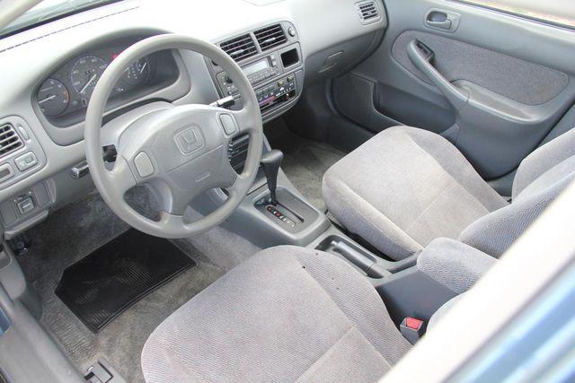 1998 Honda Civic LX Santa Clarita, CA 9