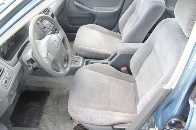1998 Honda Civic LX Santa Clarita, CA 13