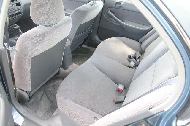 1998 Honda Civic LX Santa Clarita, CA 15