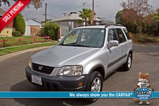 1998 Honda CR-V EX AWD SPORT UTILITY ONLY 79K ORIGINAL AWD MILES 1-OWNER SERVICE RECORDS XLNT CONDITION! Woodland Hills, CA
