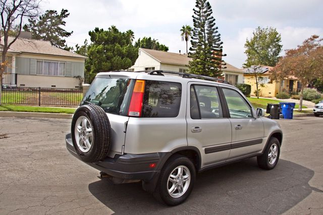 1998 Honda CR-V EX AWD SPORT UTILITY ONLY 79K ORIGINAL AWD MILES 1-OWNER SERVICE RECORDS XLNT CONDITION! Woodland Hills, CA 5