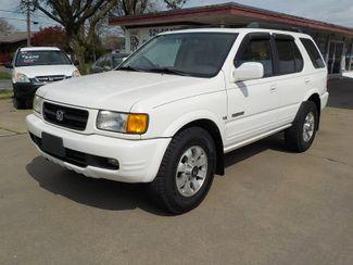 1998 Honda Passport LX Fayetteville , Arkansas 1