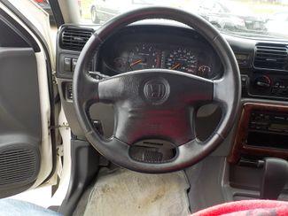 1998 Honda Passport LX Fayetteville , Arkansas 17