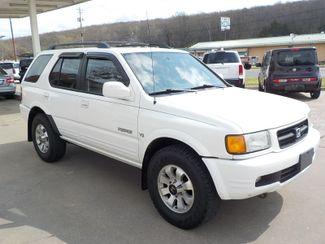 1998 Honda Passport LX Fayetteville , Arkansas 3