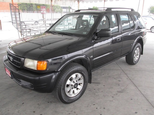 1998 Honda Passport LX Please call or e-mail to check availability All of our vehicles are avai