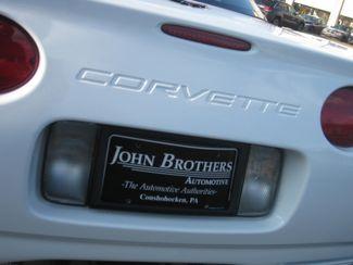 1998 Sold Chevrolet Corvette Conshohocken, Pennsylvania 45