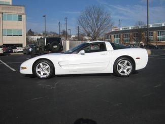 1998 Sold Chevrolet Corvette Conshohocken, Pennsylvania 2