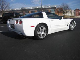 1998 Sold Chevrolet Corvette Conshohocken, Pennsylvania 24