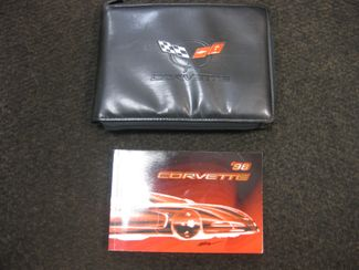 1998 Sold Chevrolet Corvette Conshohocken, Pennsylvania 44