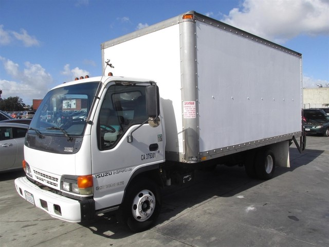 1998 Izuzu NPR HD Please call or e-mail to check availability All of our vehicles are available