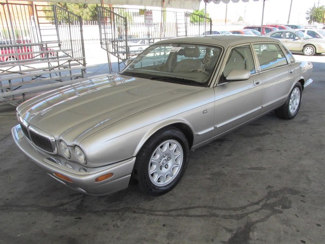 1998 Jaguar XJ Please call or e-mail to check availability All of our vehicles are available fo