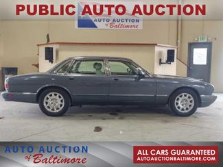 1998 Jaguar XJ  | JOPPA, MD | Auto Auction of Baltimore  in Joppa MD