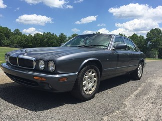 1998 Jaguar XJ8 Ravenna, Ohio