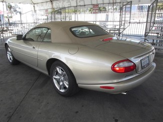 1998 Jaguar XK8 Gardena, California 1