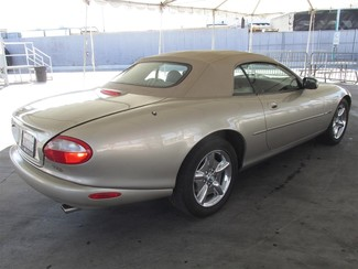 1998 Jaguar XK8 Gardena, California 2
