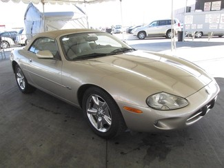 1998 Jaguar XK8 Gardena, California 3