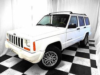 1998 Jeep Cherokee Limited Leesburg, Virginia