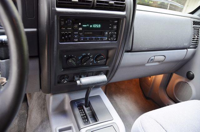 1998 Jeep Cherokee Classic Reseda, CA 18