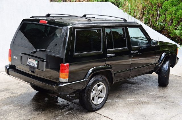 1998 Jeep Cherokee Classic Reseda, CA 19