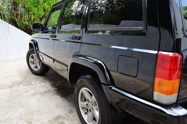 1998 Jeep Cherokee Classic Reseda, CA 22