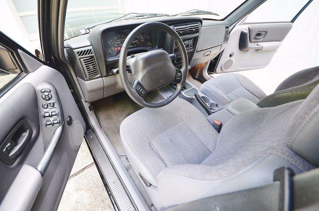 1998 Jeep Cherokee Classic Reseda, CA 35