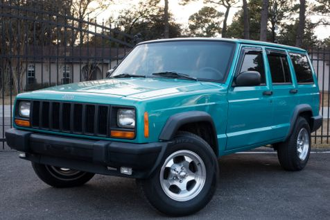 1998 Jeep Cherokee Sport in , Texas