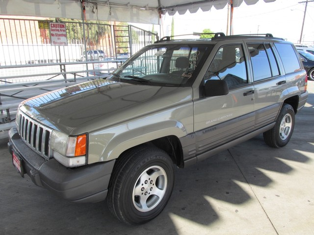 1998 Jeep Grand Cherokee Laredo Please call or e-mail to check availability All of our vehicles