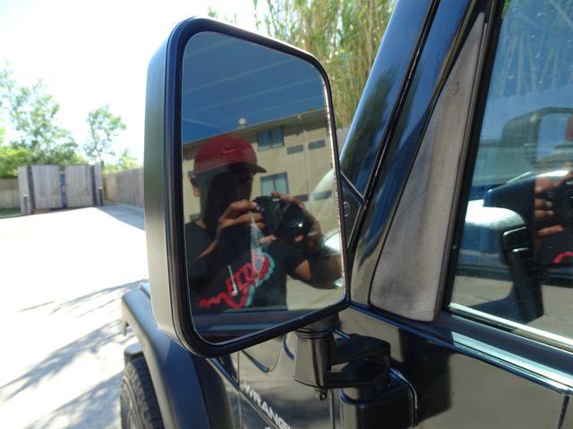 1998 Jeep Wrangler Sport Corpus Christi, Texas 10
