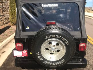 1998 Jeep Wrangler Sport Knoxville, Tennessee 5
