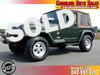 1998 Jeep Wrangler Sahara Myrtle Beach, SC