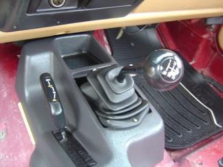 1998 Jeep Wrangler SE San Antonio, Texas 8