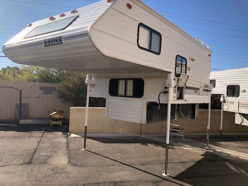 1998 Lance Squire Lite 185   in Mesa, AZ