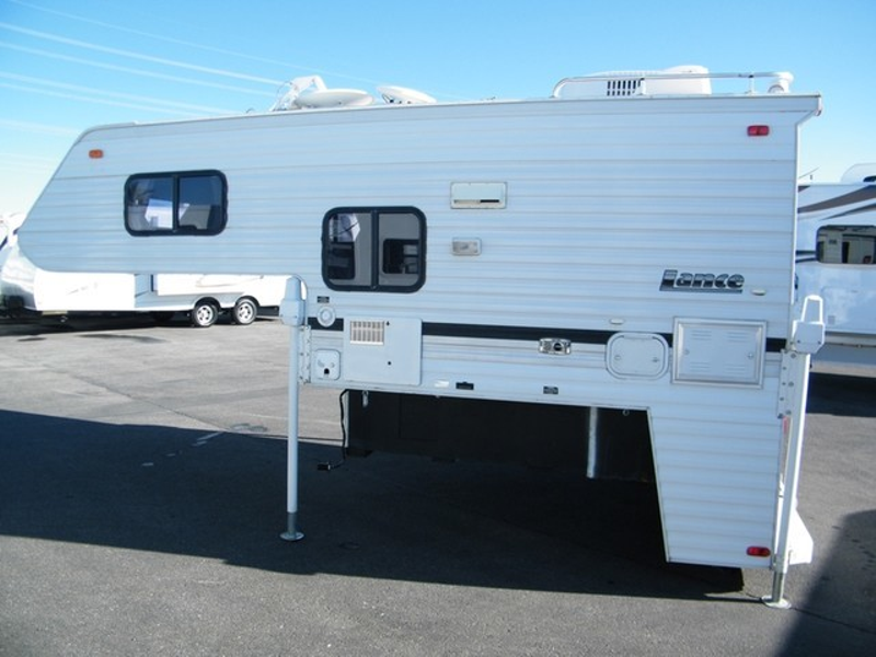 1998 Lance Squire Lite 186  in Surprise, AZ