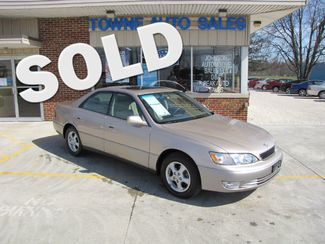 1998 Lexus ES 300 Luxury Sport Sdn 300 | Medina, OH | Towne Cars in Ohio OH