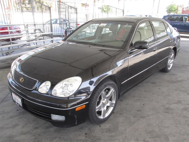 1998 Lexus GS 400 Luxury Please call or e-mail to check availability All of our vehicles are av
