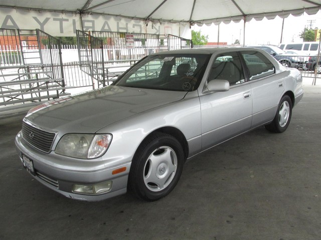 1998 Lexus LS400 Please call or e-mail to check availability All of our vehicles are available