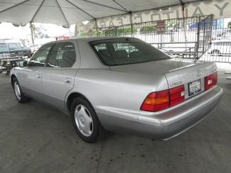 1998 Lexus LS400 Gardena, California 1