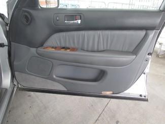 1998 Lexus LS400 Gardena, California 11