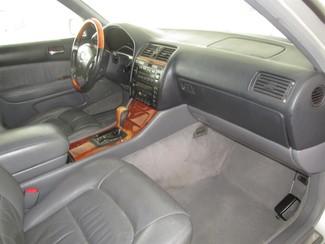 1998 Lexus LS400 Gardena, California 12