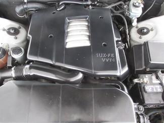 1998 Lexus LS400 Gardena, California 14