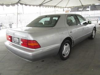 1998 Lexus LS400 Gardena, California 2